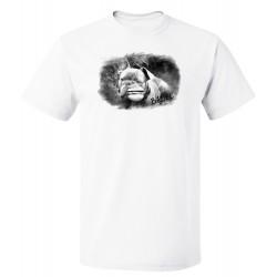 Koszulka Buldog Bąbel